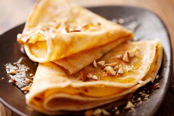 8 reduced-sugar dessert recipes
