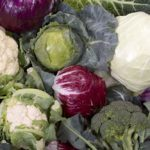 5 reasons to eat cruciferous vegetables