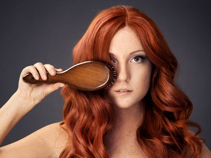 How to Get the Hair You Weren't Born With