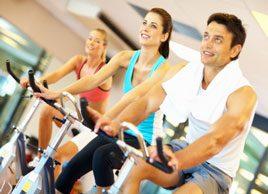 Summer Slim-Down workout plan: Week 3