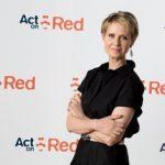 Beauty news: Rosacea awareness with actress Cynthia Nixon