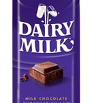 Cadbury Dairy Milk goes Fair Trade