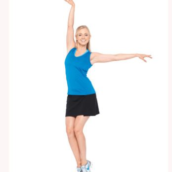10-Minute Tuneups: Let's dance