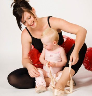 5 Fun Fitness Ideas For Mom And Baby Best Health