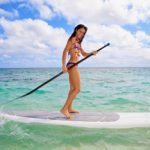 7 exciting water sports you haven't tried
