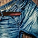 Should you avoid washing your jeans?