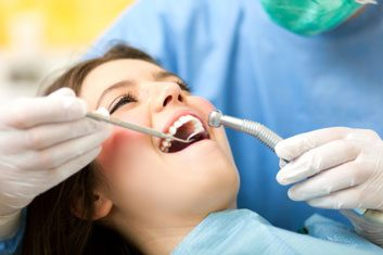 How to get over your fear of the dentist