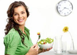 healthy detox diet eating