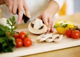 A Healthy Diet for Prediabetes