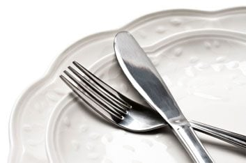 dinnerplate