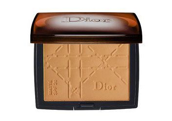 Dior Bronze Matte Sunshine SPF 20 in Healthy Matte