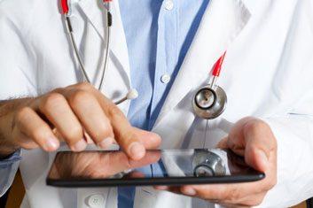 The simple survey that's improving patient care