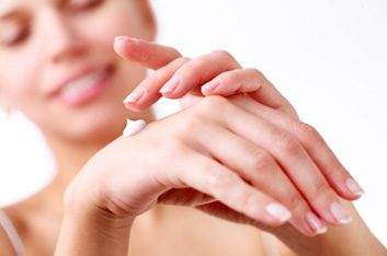 dry skin moisturizer