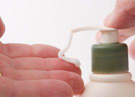 dry skin eczema