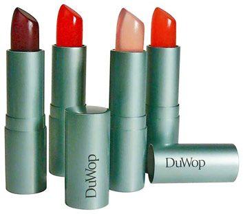 DuWop Icedteas Lip Treatments