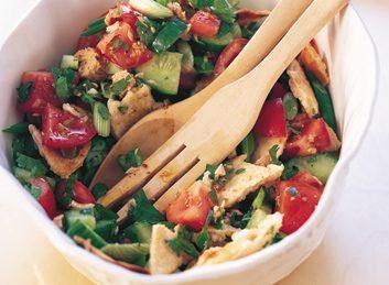 eastern salad 353
