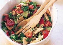 Eastern Salad