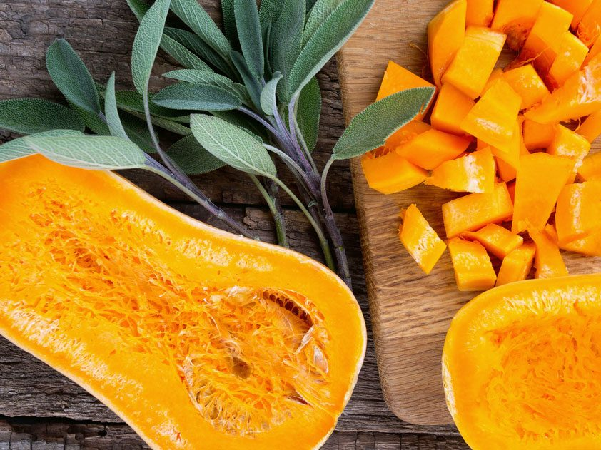 6 Reasons to Eat More Squash