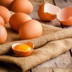 For Healthy Eyes, Eat More Eggs