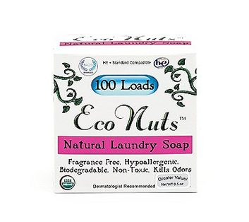 Eco Nuts Natural Laundry Soap