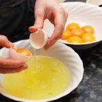 News: Are egg yolks as bad as smoking?