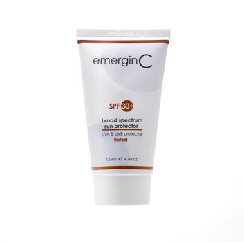 emerginc spf 30 tinted