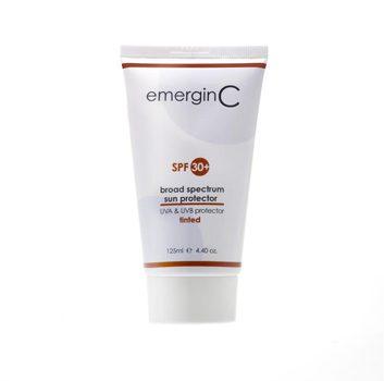 emerginc spf 30 tinted