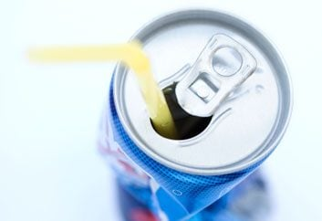 Are energy drinks dangerous to your health?