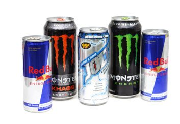 caffeineinenergydrinks