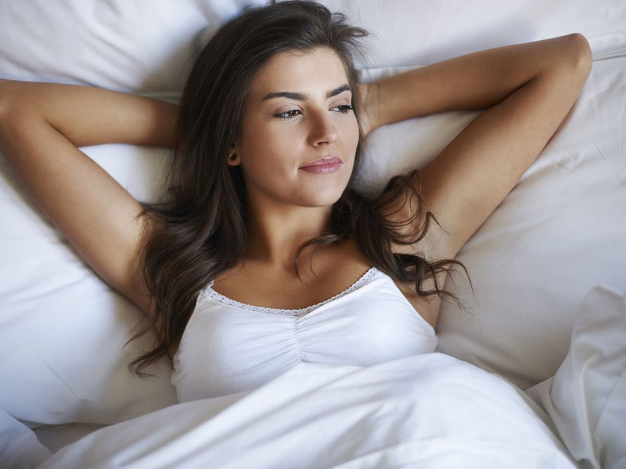 5 Expert Tips for a Good Night's Sleep