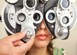Are you at risk for retinal detachment?