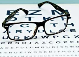 New cures for blindness