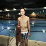 News: Breast cancer survivor wins right to swim topless at public pool