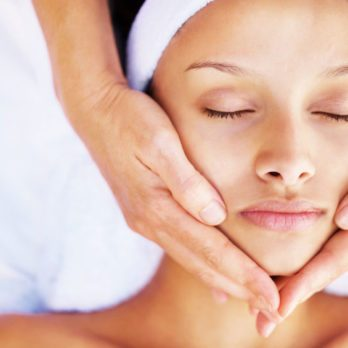 Facial Massage and Other Skin Secrets