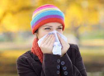 The best remedies for seasonal allergies | Best Health