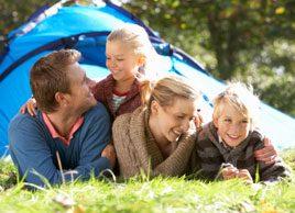 Your camping essentials checklist