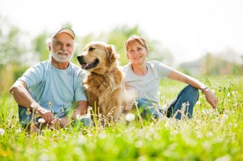 5 ways having a pet makes you healthier