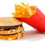Canada's worst fast-food meals