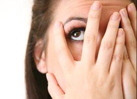 5 reasons why we feel fear