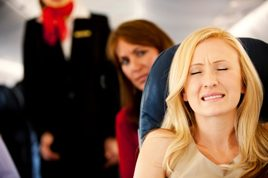 How to get over your fear of flying