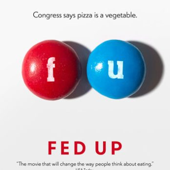 Could you survive the Fed Up challenge?