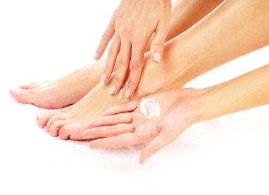 3 Ways To Fight Foot Fungus