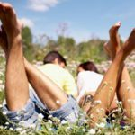 The best treatments for common foot problems