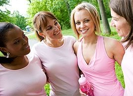 3 new ways to fight breast cancer
