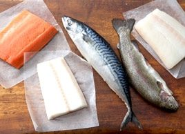 Why you should eat more fish
