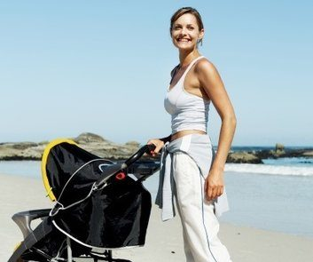 3 ways to shed pregnancy weight