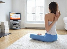 How to choose the best exercise DVDs