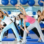 The top 10 fitness trends for 2011