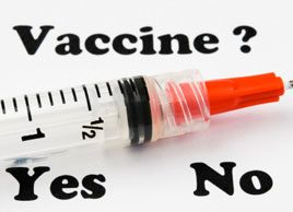 Is it safe to get the flu shot?