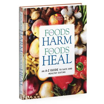 foods harm foods heal